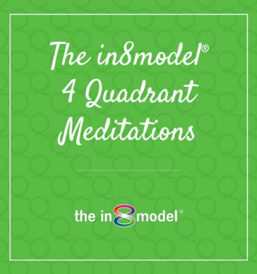 The In8model 4 Quadrant Meditations