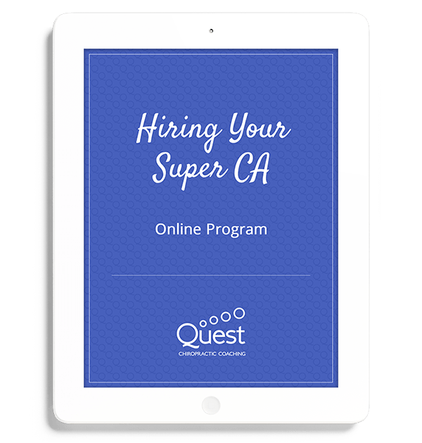 Hiring Your Super CA