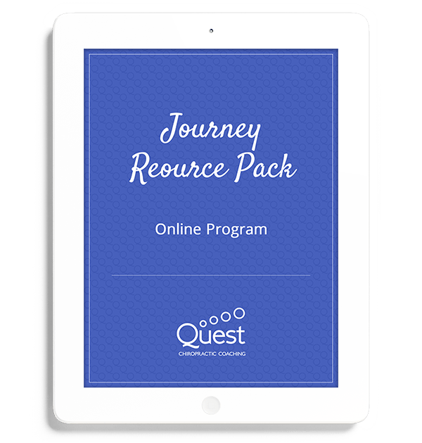 Journey Resource Pack